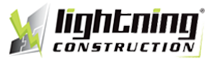 Lightning Construction & Joinery Ltd - logo